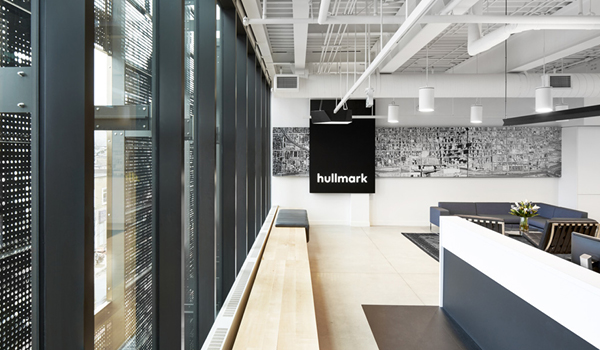 Hullmark Offices