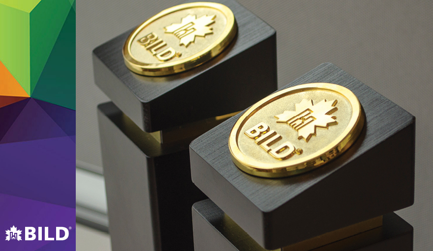 image of two BILD Awards