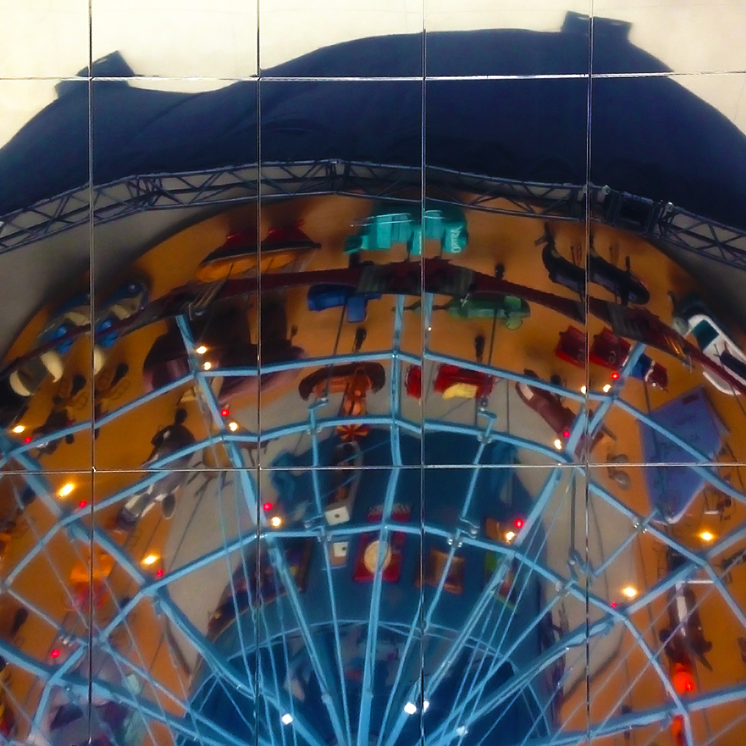 thumbnail image of Downtown Markham Carousel