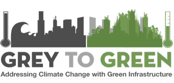 Addressing Climate Change with Green Infrastructure