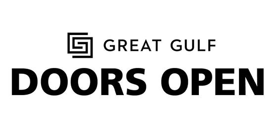Doors Open event