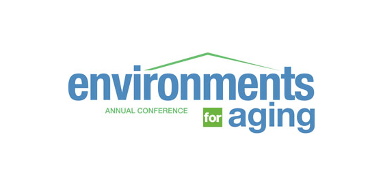 Environments for aging, annual conference