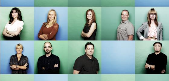 Photos of Quadrangle's Associates