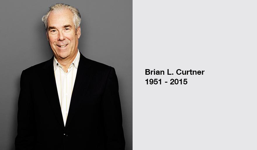 photo of Brian Curtner, 1951-2015