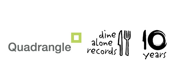 dine alone records, 10 years