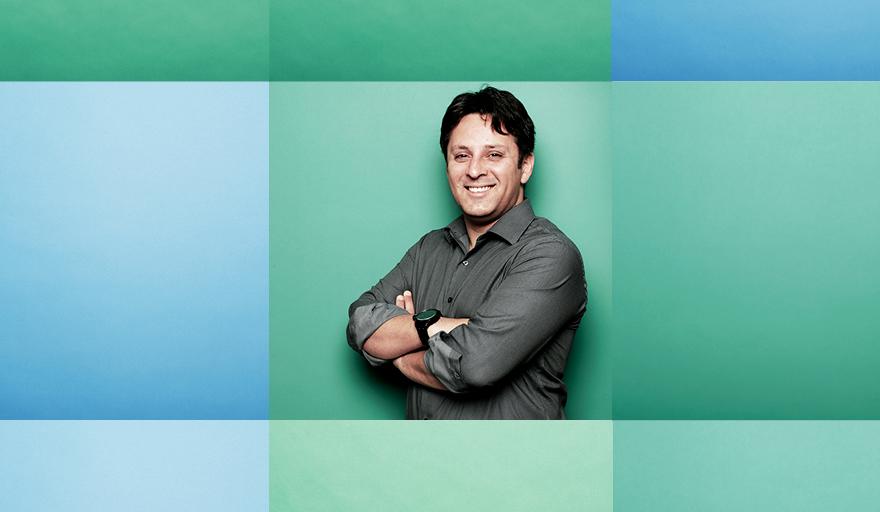 photo of Richard Witt
