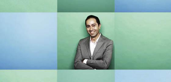 Photo of Sami Kazemi