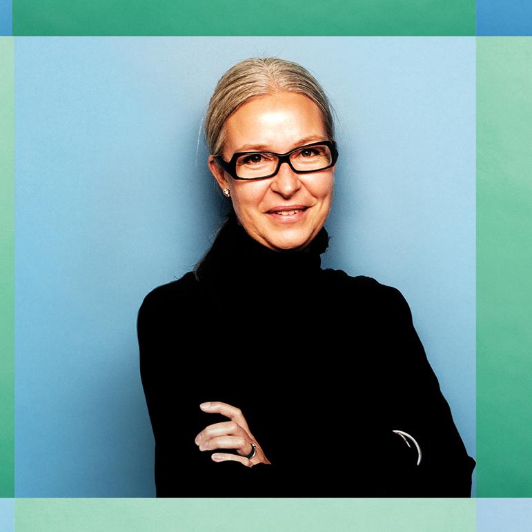 Heather Rolleston - Design Director