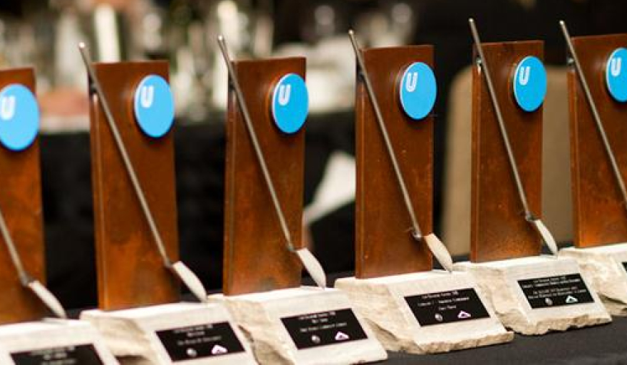 photo of CUI Brownie Awards