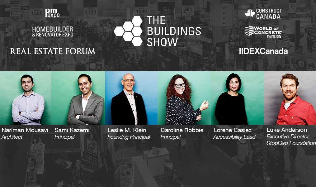 The Buildings Show 2016 - New Intranet _ Web