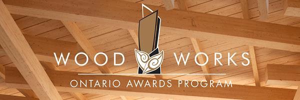 Wood Works Ontario Awards Program