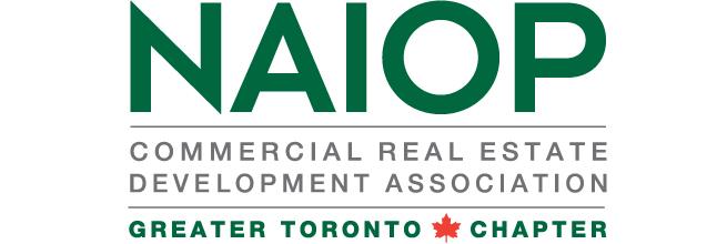 NAIOP Toronto Chapter Awards