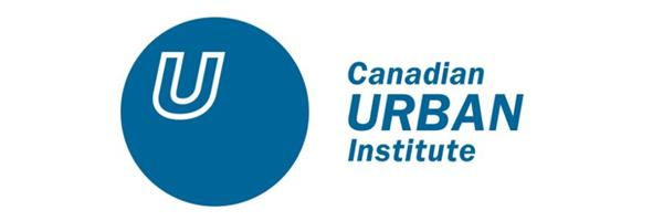 Canadian Urban Institute Awards