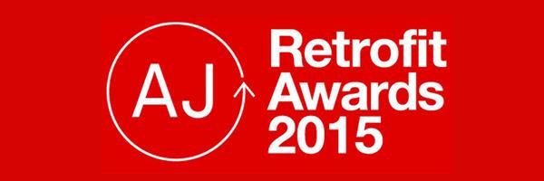 AJ Retrofit Awards 2015