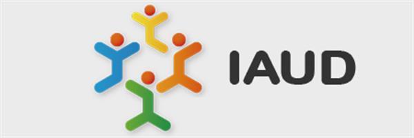 IAUD 2016 - Award