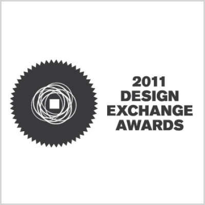 2011 Design Exchange Awards