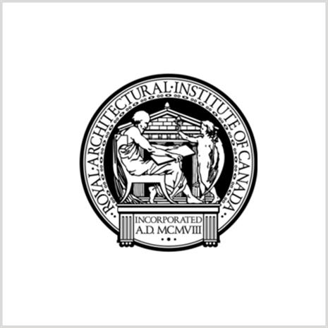 Royal Architectural Institute of Canada Award logo