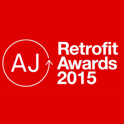 AJ Retrofit Awards 2015