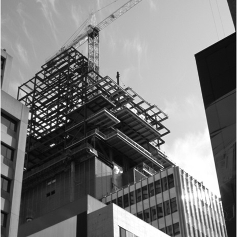 130Bloor-construction_BW