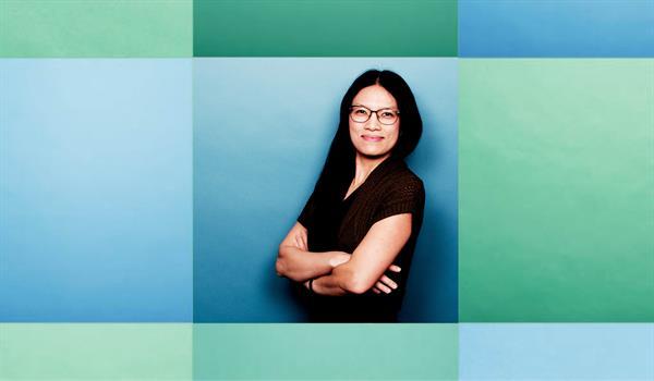 Stefanie Siu Chong