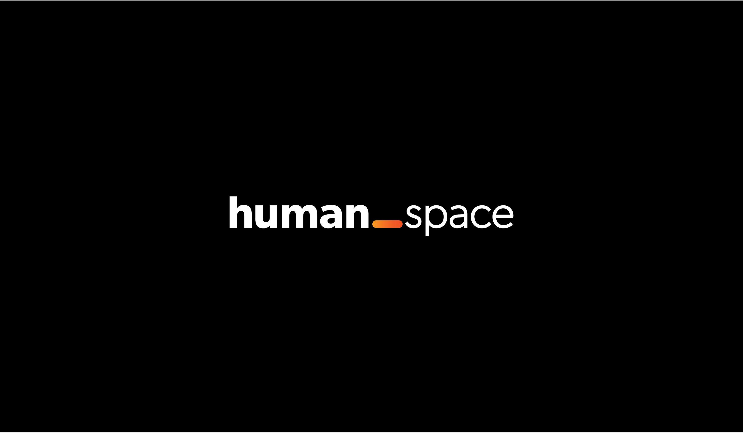 Human Space logo
