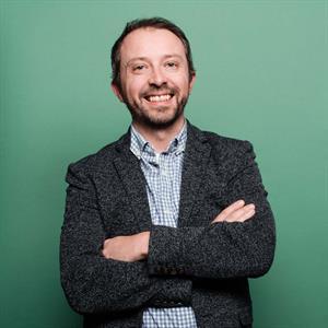 photo of Andrew Geldard