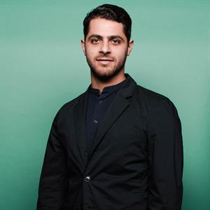 photo of Aziz
