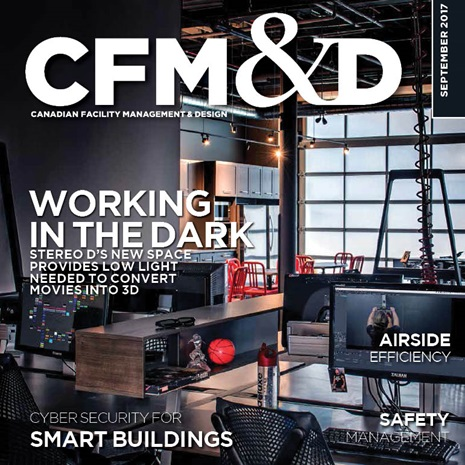 Thumbail of the CFM&D cover page