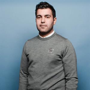 photo of Pasquale
