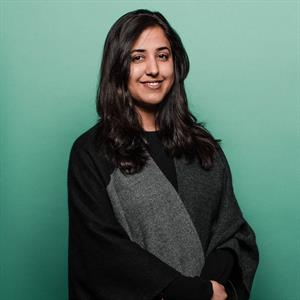 photo of Roopneet