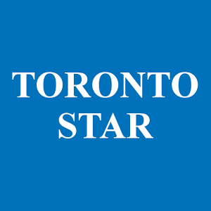 logo for the Toronto Star