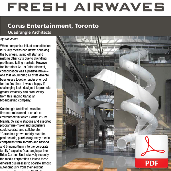 article-Corus-FreshAirwaves