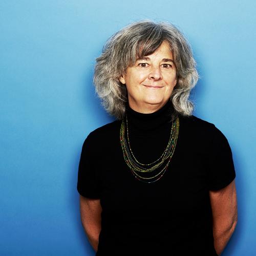 photo of Susan Ruptash