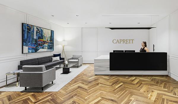 CAPREIT Offices
