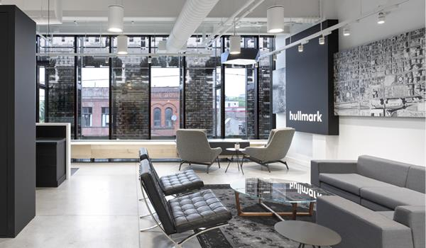Hullmark Head Office feature image