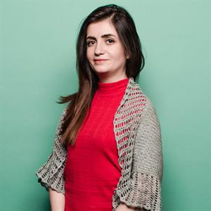 photo of Azadeh