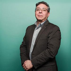 photo of Gustavo