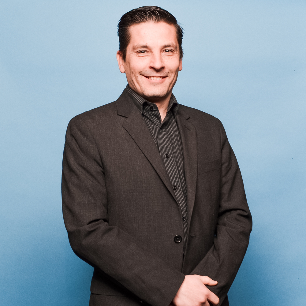 photo of Mauro