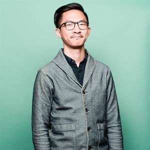 photo of Michael Yau