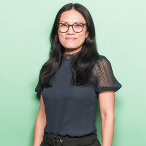 photo of Stephanie Siu Chong