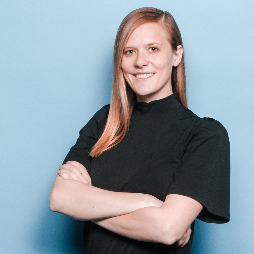 Photo of Stephanie Wiebe