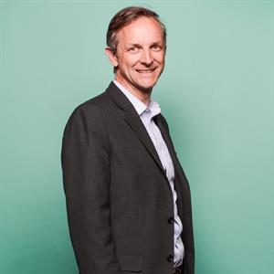 photo of Yves Bonnardeaux